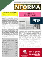 IU-Informa julio 2011