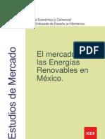 Mexico Energia Renovable