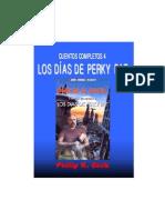 Dick Philip K - CC4 Los Dias de Perky Pat