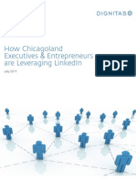 How Chicagoland Executives & Entrepreneurs are Leveraging LinkedIn