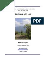 Manual Dired2009r3