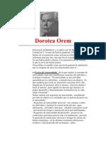 Dorotea Orem