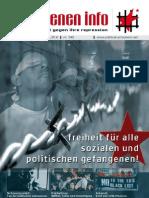 Gefangenen Info #345