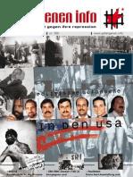 Gefangenen Info #350
