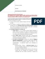 Concepto Decreto 2883 de 2008 Agencias Aduaneras