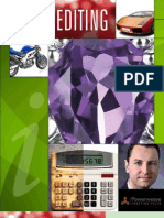 Image Editing Service Brochure