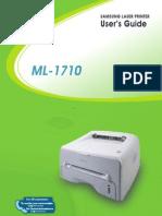 ML-1710 English