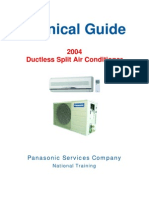 Wiring Diagram Split System Air Conditioner Cargado Por Avatar De Cargador Semirza Manual Panasonic