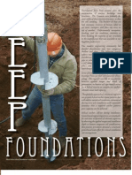 Helical Foundations What an Engineer Needs to Know