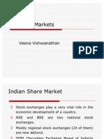 22nd Aug Stock Market