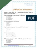 CATEGORIAS TEXTO DRAMÁTICO - ESC.MULT. (BLOG8 10-11)