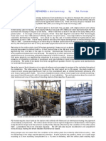 Flow Measurement in Refineries