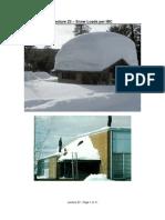 Snow Loads Per Ibc