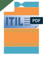 Informe de ITIL