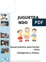 JUGUETEANDO