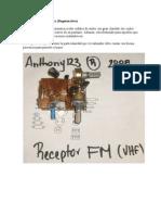 Receptor FM Miniatura