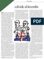 A. Piontkovsky Georgia Divide Al Kremlin