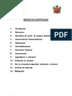 Dossier Benzodiazepinas