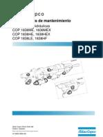 Cop 1838 9852 0809 05l Instrucciones de Mantenimiento Cop 1838me,He,Le,Mex,Hex,Hf