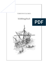 Christoph Columbus - Schiffstagebuch