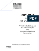 Dry Rot Book