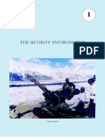 Ministry of Defence, Govt of India - Annual Report 2006