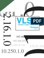 VLSM Workbook v1 0