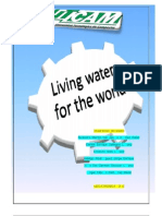 Proyecto de Automatizacion de Purificadora de Agua.