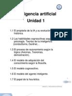 Inteligencia Artificial UNIDAD 1 2