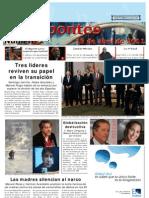 Entrepontes El País de los Estudiantes 2011