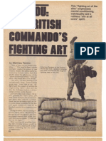 Defendu, The British Commandor's Fighting Art 1984
