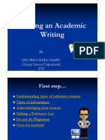 Making an Academic Writing [Compatibility Mode]