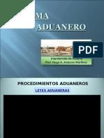 Semana Sistema Aduanero Peruano-28!04!11