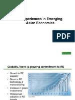 Vincent S. Pérez - FIT Experiences in Emerging Asian Economies