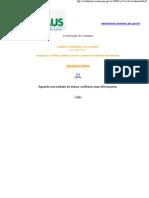 SCE - Sistema de Cadastro de Estudantes