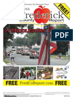 Frederick County Report 7/6/2011