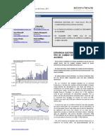 Informe Semanal Econviews Enero 2011