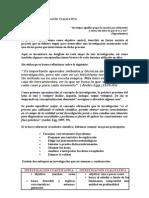 APUNTES DE INVESTIGACIÓN CUALITATIVA