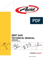 2007 Avid Technical Manualweb 95-5015-004-000RevA