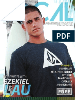 Local Hawaii Magazine June2011