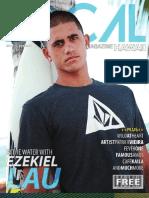 Local Hawaii Magazine June2011