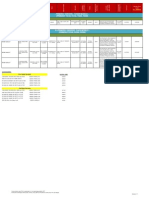 June Price List Servers FUJ