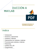 Introduccion Al Matlab Cnte