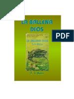 Bass T. J - La Ballena Dios