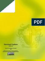 Doctrine Update Civil (2008)