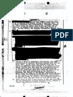 FBI Files on Ernest Hemingway 2/3