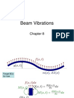 Beam Vibrations