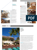 Villa Maly on Travel and Leisure Australia Magazine