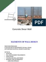 21 Shear Wall PDF