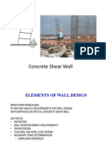 0202030020 01 Shear Wall Placement Earthquake Engineering Civil Engineering Handbook Civil Engineering Construction
